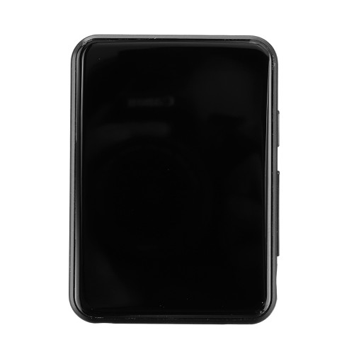 BENJIE X5 4GB MP3 Player HD Lossless MP4 MP5 MP6 Music Audio Video Player Built in Speaker External Sound Recording Alarm FM