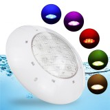 AC12V 36W RGB LED Swimming Pool Light Waterproof IP68 Remote Control Underwater Lamp