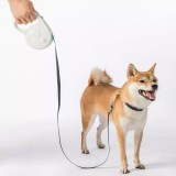 Jordan&Judy 5m Extendable Pet Leash Rope From Xiaomi Youpin Dog Traction Rope Adjustable Puppy Chain 85kg From Xiaomi Youpin