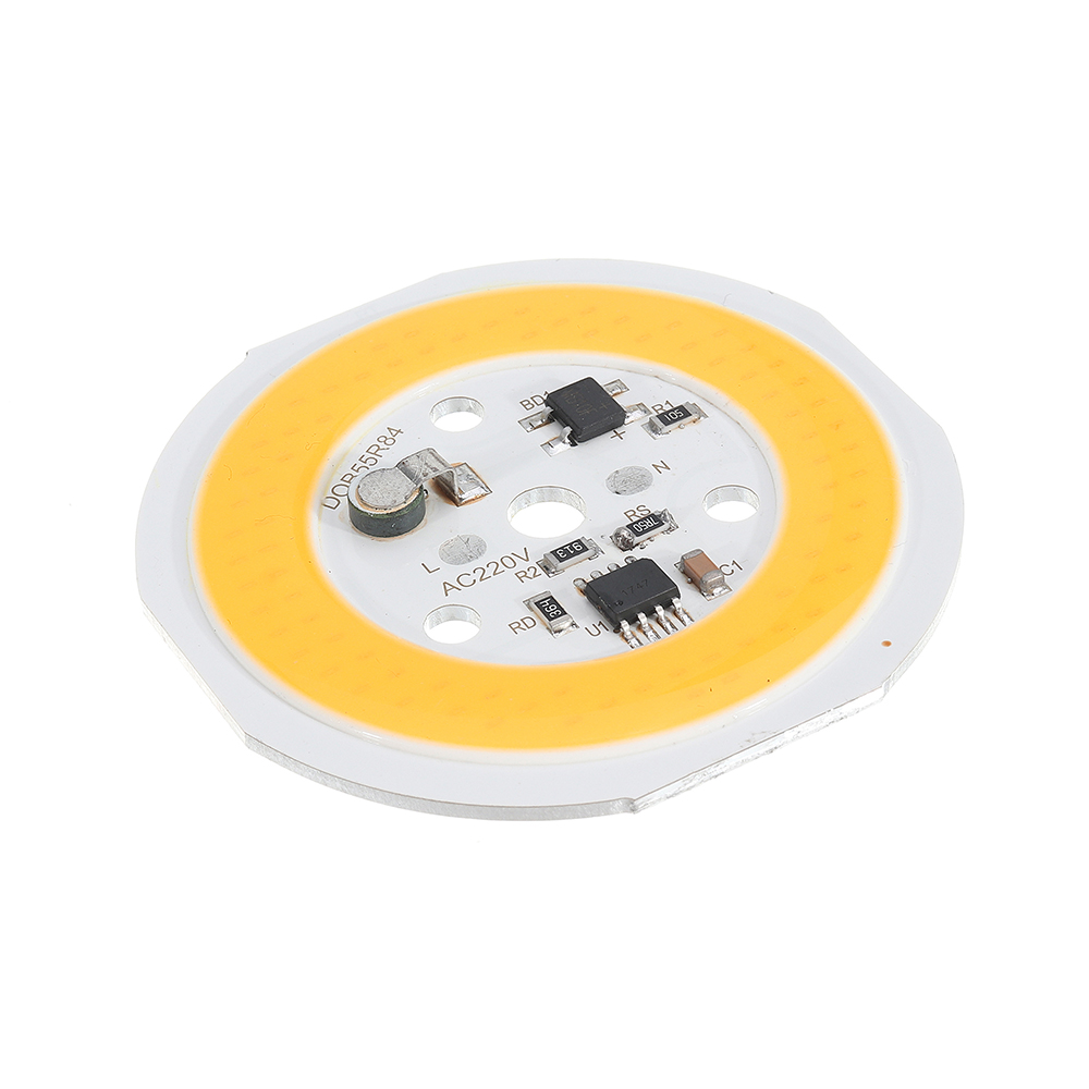 AC220-240V 15W DIY COB LED Light Chip Bulb Bead For Flood Light Spotlight