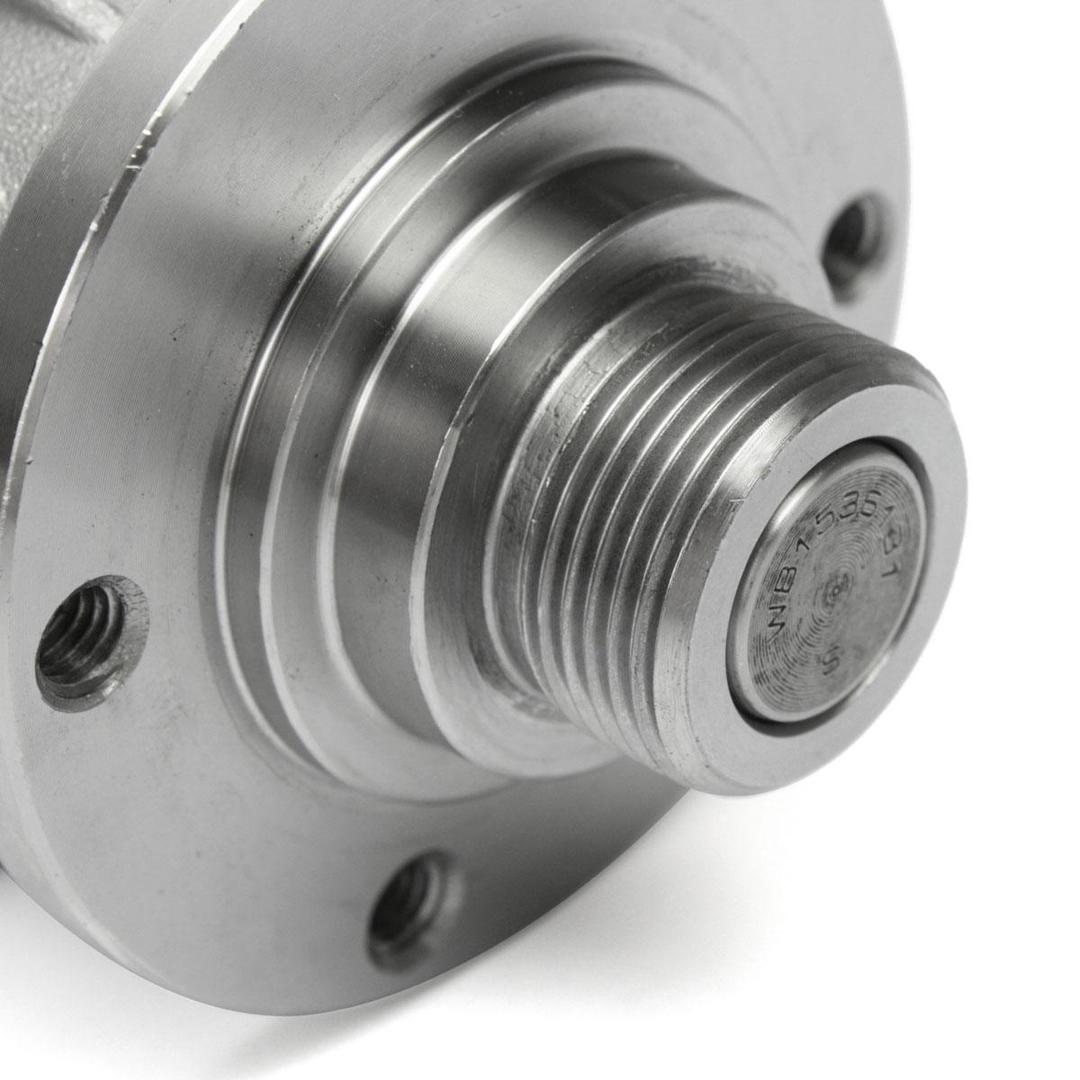 Water Pump Metal Impeller 11517527799 For BMW E39 E46 E36 E34 X5 X3 325 525 330 323i