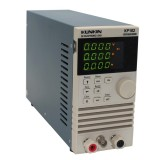 KP182 DC Electronic Load Battery Capacity Tester Internal Resistance Tester Power Tester 20A 200W
