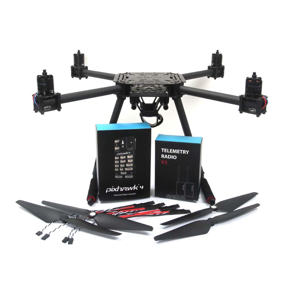 Für 4 Achs Drone Quadcopter Hubschrauber N2830 1000KV 270W Brushless Motor Kit