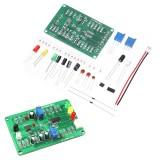 Infrared Parking Sensor Kit Infrared Reversing Speed Reminder Electronic PCB Circuit Board Production DIY Kit