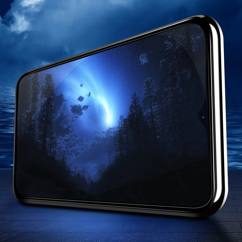 Bakeey High Definition Anti-Scratch Soft Screen Protector for Realme X2 Pro / OPPO Reno Ace 6.5 inch