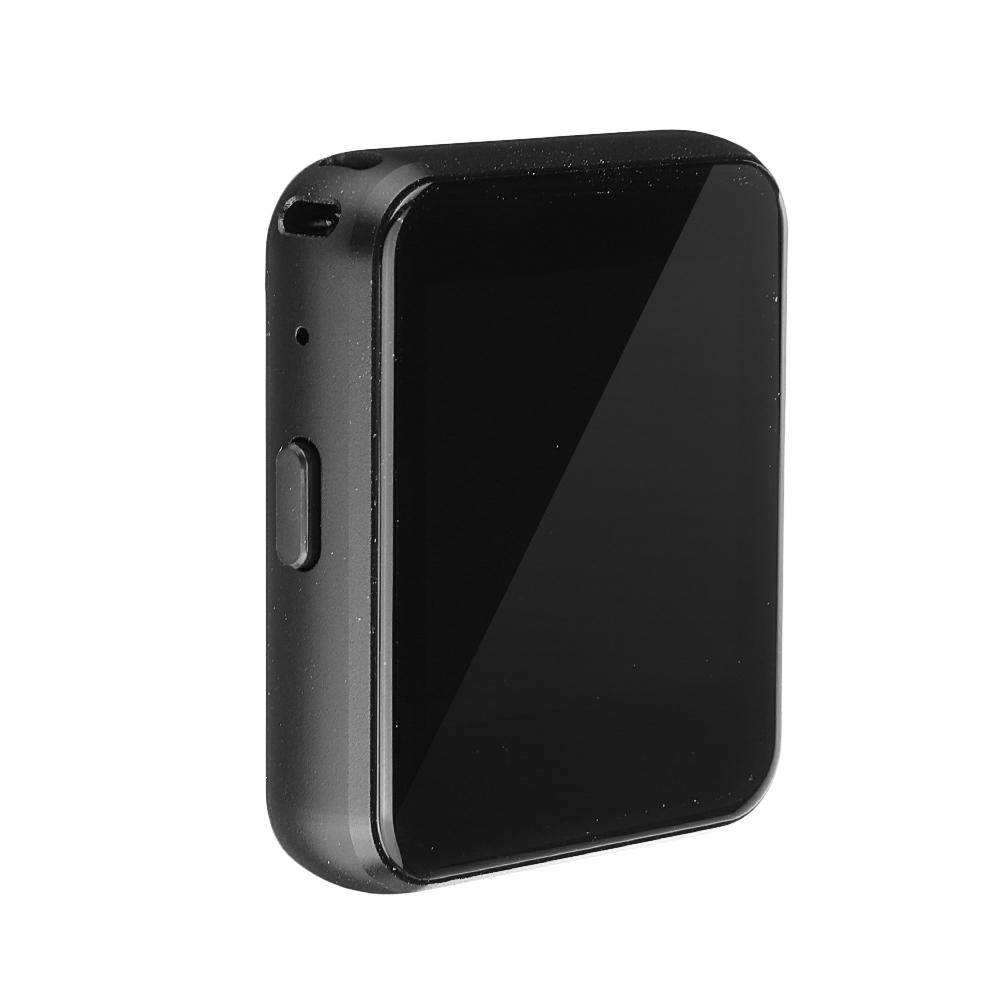 GERUIDA K1 8GB MP3 2.5D IPS HD Full Srceen Lossless Music Player Audio Video Player FM Radio Ebook Recording