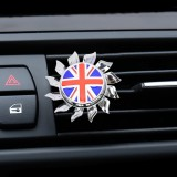 Windmill Flag Shape Car Air Outlet Aromatherapy