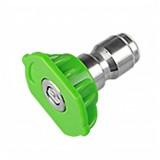High Pressure Car Wash Gun Jet Nozzle Washer Accessories, Nozzle Angle: 25 Degree