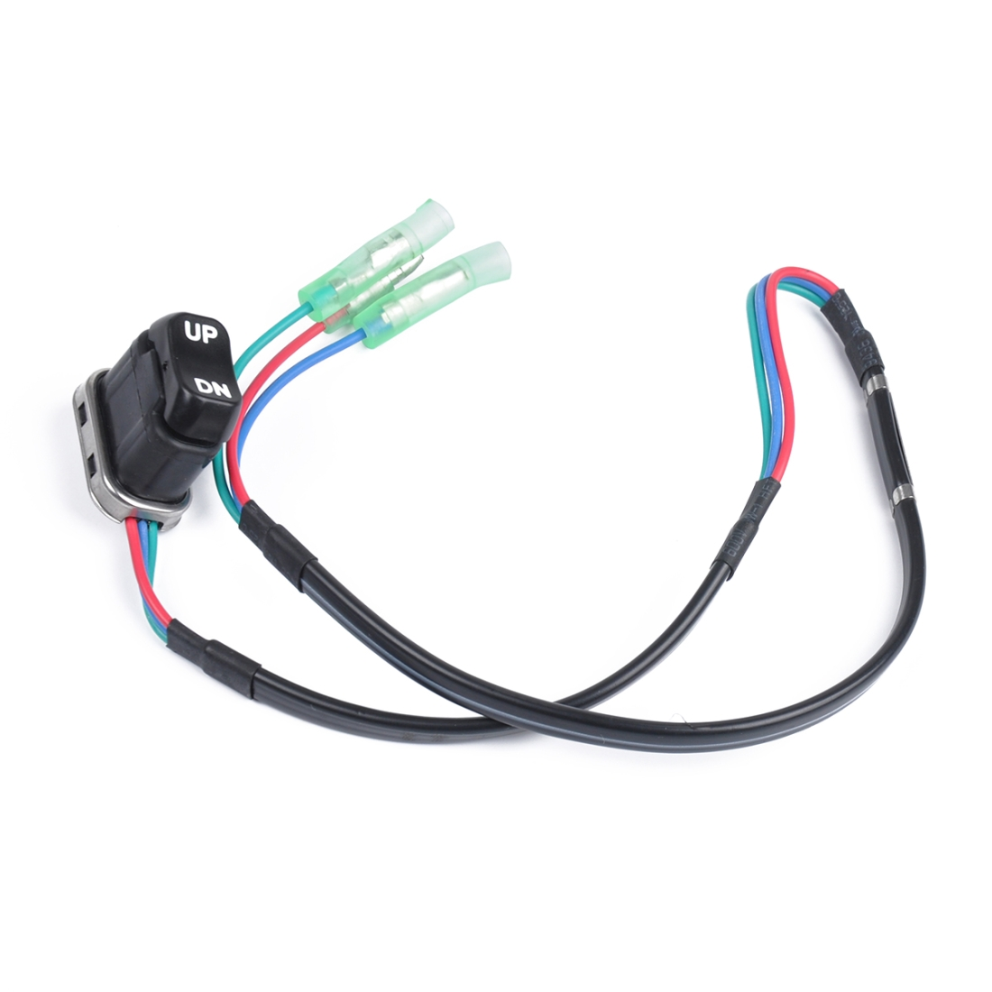 TRIM /& TILT Switch A 703-82563-02-00 703-82563-01 for Yamaha Outboard Motors