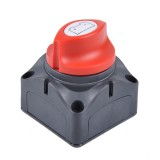 Car Auto RV Marine Boat Battery Selector Isolator Disconnect Rotary Switch Cut