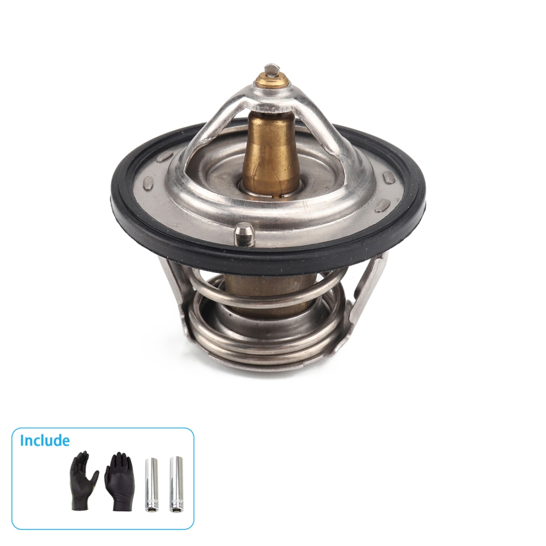 Car Engine Coolant Thermostat 78 Degrees Celsius Thermostat 21200AA071 for Subaru