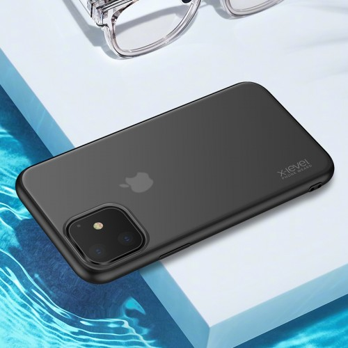 For IPhone 11 X-level Beetle Series All-inclusive PC + TPU