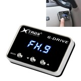 For Mitsubishi Outlander 2007- TROS TS-6Drive Potent Booster Electronic Throttle Controller