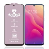 For Vivo V11i 9H HD Large Arc High Alumina Full Screen Tempered Glass Film