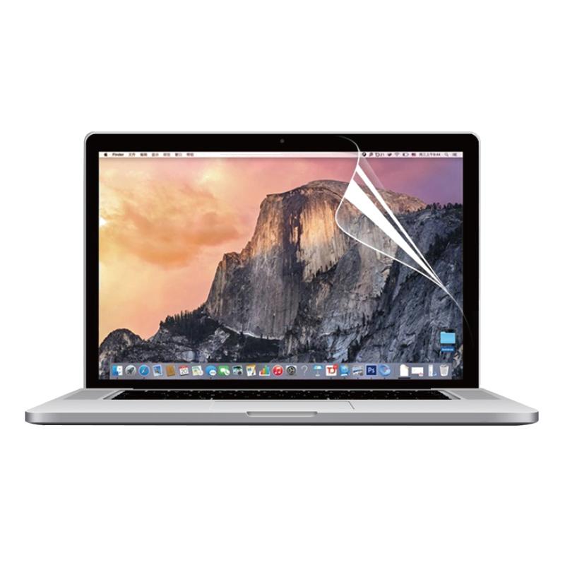 WIWU HD PET Scratch-proof Screen Protector for MacBook Air 13.3 inch