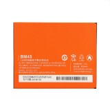 BM45 3020mAh Li-Polymer Battery for Xiaomi Redmi Note 2