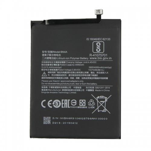BN4A 3900mAh Li-Polymer Battery for Xiaomi Redmi Note 7 / Note 7 Pro