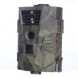 HT-001 1MP IP54 Waterproof IR Night Vision Security Hunting Trail Camera, Novatek96220 Program, 120 Degree Wide Angle, 100 Degree PIR Sensing Angle