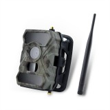 S880G 5MP IP54 Waterproof IR Night Vision Security 3G Hunting Trail Camera, Sunplus 5330 Program, 100 Degree Wide Angle,110 Degree PIR Sensing Angle,Support Mobile APP