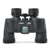 Visionking 8×40 Big Eyepiece Fully Multi-Coated Prismaticos Bak4 Binoculars Telescope for Birdwatching / Hunting / Camping