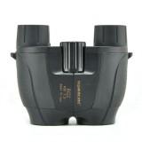 Visionking BL8x22 Multi-function Outdoor Waterproof High Definition Night Vision Telescope Binoculars (Black)