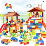 Children Educational Building Blocks Assembled Early EducationToys for Boys & Girls