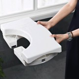 Non-slip Toilet Foot Stool Folding Children Potty Footstool Professional Toilet Auxiliary Stool