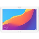 Huawei Honor Tab 5 AGS2-AL00HN, 4G Phone Call, 10.1 inch, 4GB+64GB, Face & Fingerprint Identification, Android 8.0 Hisilicon Kirin 659 Octa Core, 4×2.36 GHz + 4×1.7 GHz, Support GPS & Dual WiFi, Network: 4G (Blue)