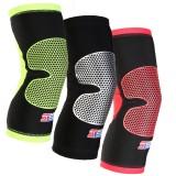 Shuoxin SXB22 Sports Knee Pad Non-slip Outdoor Basketball Fitness Knee Leg Support