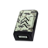 PALO 4 Solt Battey Charger LCD Display USB Smart AA/AAA Battery Charger
