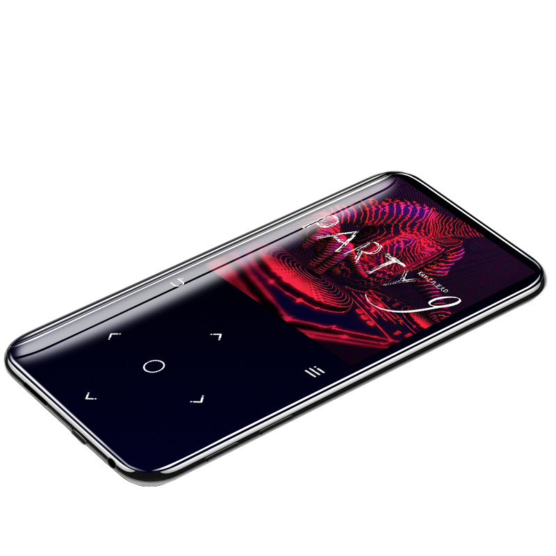IQQ C68 32GB bluetooth 4.2 HD Full-screen Touch Lossless Music MP3 MP4 Audio Video Player