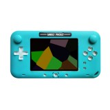 COOLBABY 4.0 inch LCD Large Screen Mini Portable Retro Handheld Game Console Video Game Player Built-in 208 Classic Games