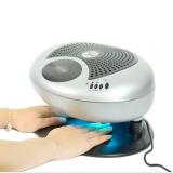 220-240V 230W Nail Art Finger Toe Varnish Dryer Warm & Cool For UV Gel Nail Polish Art Machine