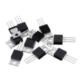 10pcs BT138-800E TO220 BT138-800 TO220 IC