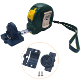 Drillpro Tape Measure Attachment Gypsum Guide Cement Board Locator Drywall Contractor Woodworking Cutting Board Tools