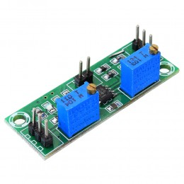LM358 Weak Signal Amplifier Voltage Amplifier Secondary Operational Module //KT