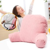 Office Travel Seat Cushion Waist Nap Protection Car Back Pillow