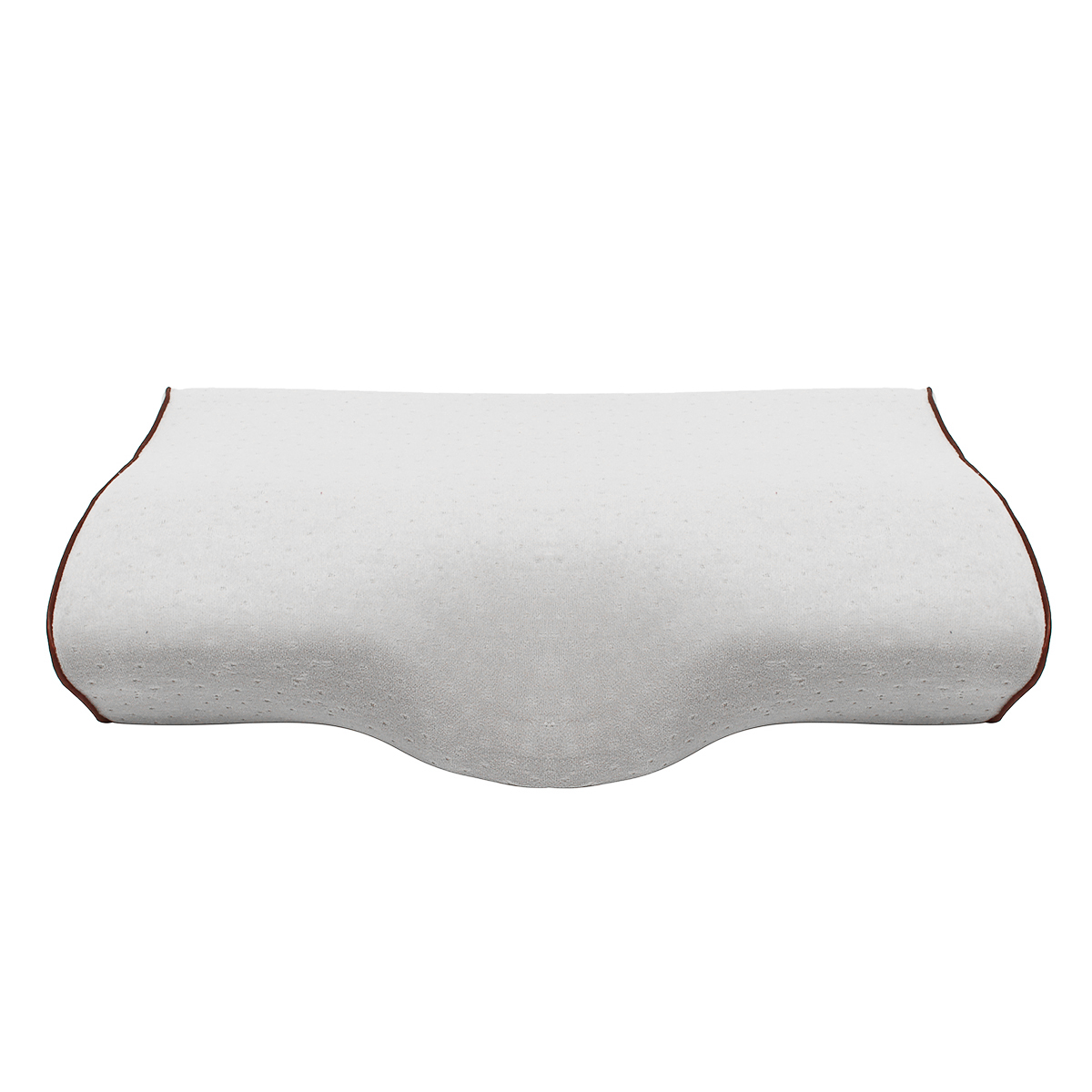 Memory Foam Pillow Butterfly Shaped Bedding Head Neck Support Orthopedic