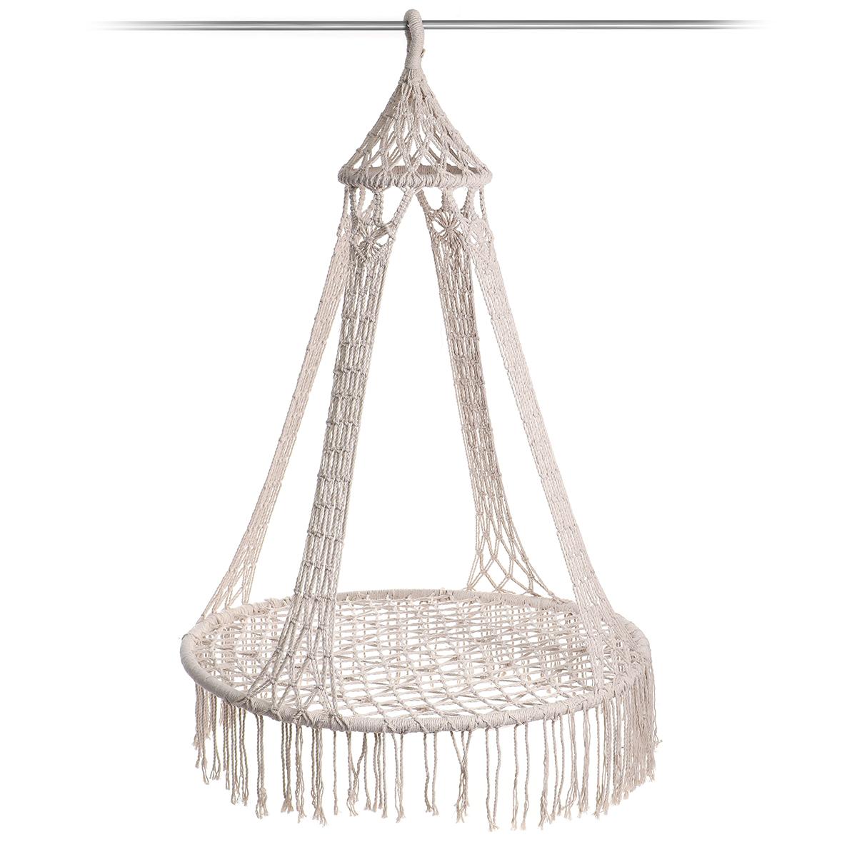 Garden Lounge Hanging Chair Hammock Swing Seat Indoor ...