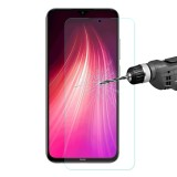 Bakeey 9H Anti-explosion Anti-scratch Tempered Glass Screen Protector for Xiaomi Redmi Note 8