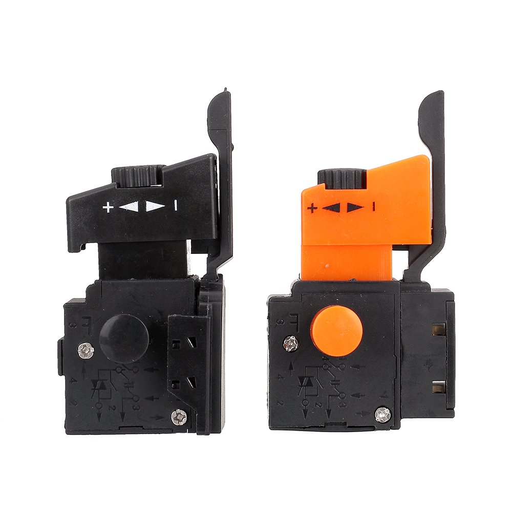 Details about  /FA2//61BEK Adjustable Speed Switch 220V//6A For Electric Drill Trigger Switches