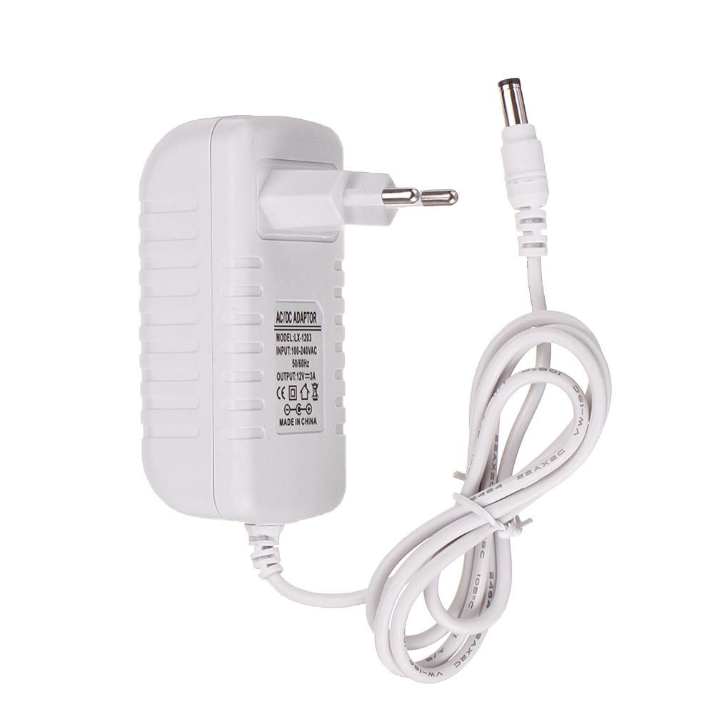 5M 10M Timer Music Control 5050 RGB Waterproof LED Strip Light+40Keys RF Remote Control+EU Power Adapter DC12V