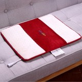 220V Heated Pad 5 Gear Heating Mat Electric Thermal Feet Seat Cushion Neck Shoulder Pain Relief Body