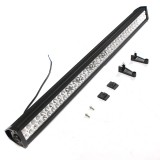 42″ 240W Combo Beam LED Work Light Bar Flood Spot For SUV ATV Boat Offroad 4WD Bar