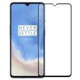 BAKEEY Anti-Explosion Full Cover Full Gule Tempered Glass Screen Protector for OnePlus 7T
