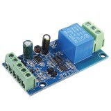 Modbus RTU 7-24V Relay Module RS485/TTL 1-way Input and Output with Anti-reverse Protection