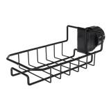 Iron Faucet Rack Bathroom Bathroom Simple Hanging Basket Kitchen Sink Rag Drain Storage Rack