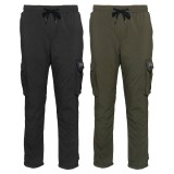 Electric USB Intelligent Heated Warm Casual Pants Men Heating Trousers 3 Adjustable Temperature