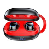 Bakeey I26 Mini TWS bluetooth 5.0 Headset Smart Touch Stereo Noise Cancelling Sport Earphone for Xiaomi Huawei