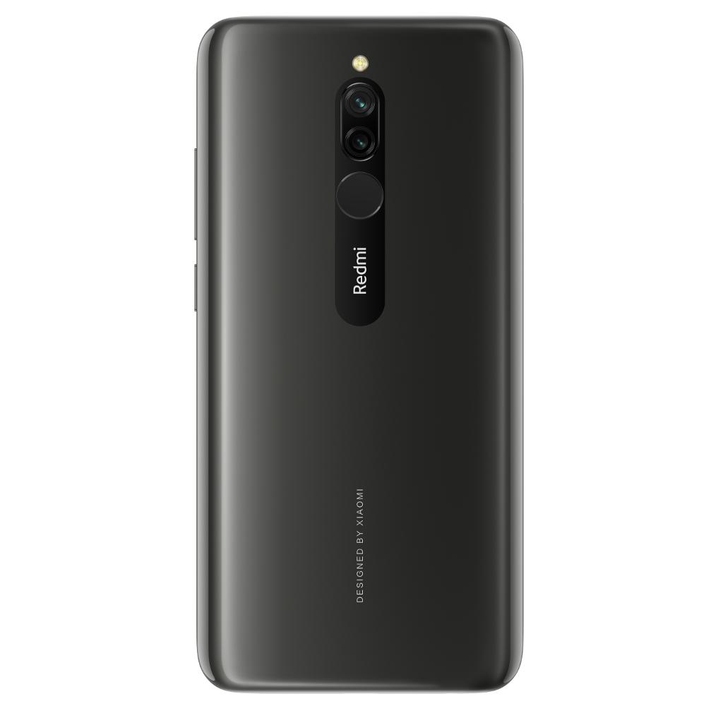 Xiaomi Redmi 8 Global Version 6.22 inch Dual Rear Camera 3GB 32GB 5000mAh Snapdragon 439 Octa core 4G Smartphone